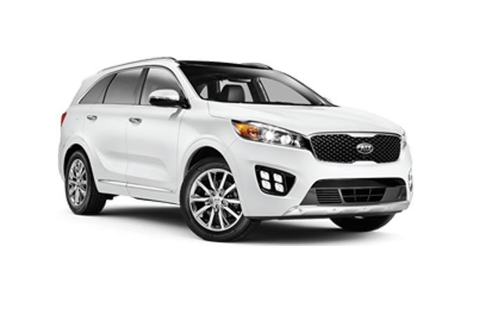 2019 KIA Sorento Lease (New Car Lease Deals & Specials ...