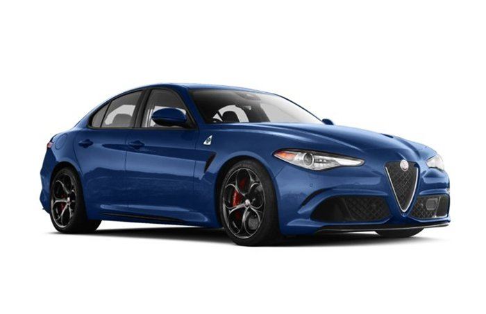 Alfa Romeo Giulia Quadrifoglio Monthly Lease Deals Specials - Lease alfa romeo